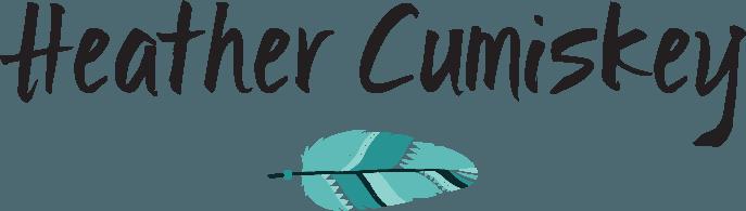 Heather Cumiskey Logo